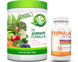 Re-Juvenate+Triphala