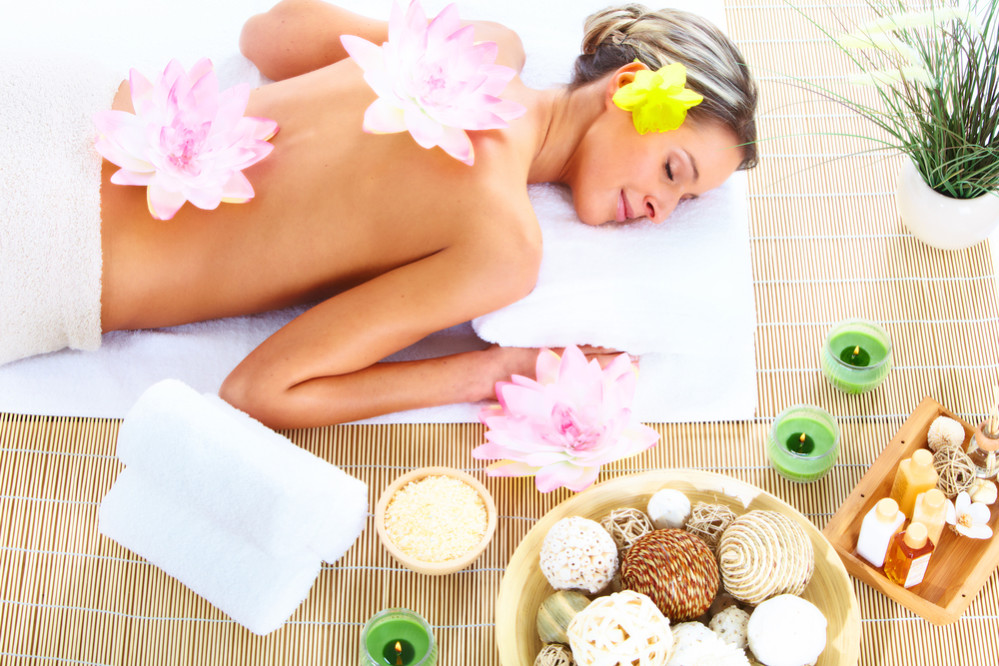 Mothers Day Spa Packages