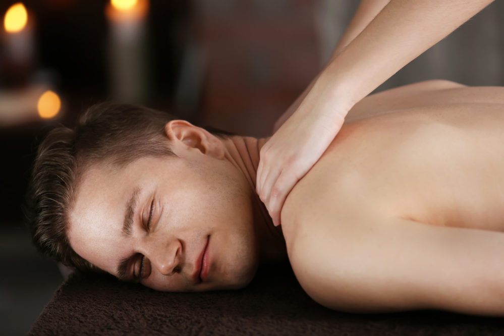 Massage Therapy in Kendall