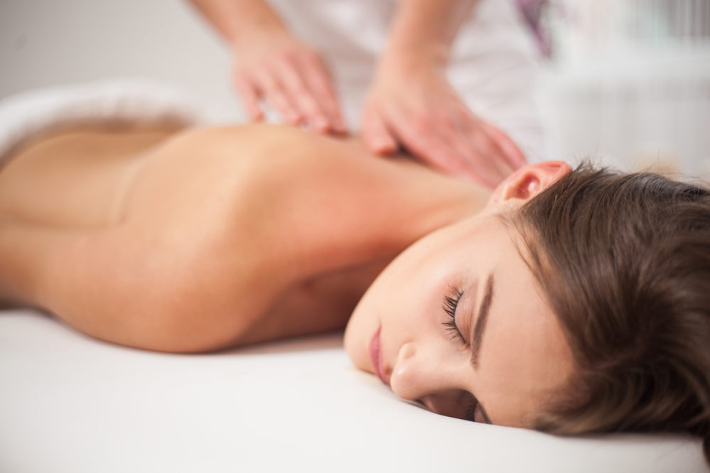 Detox Massages in Kendall