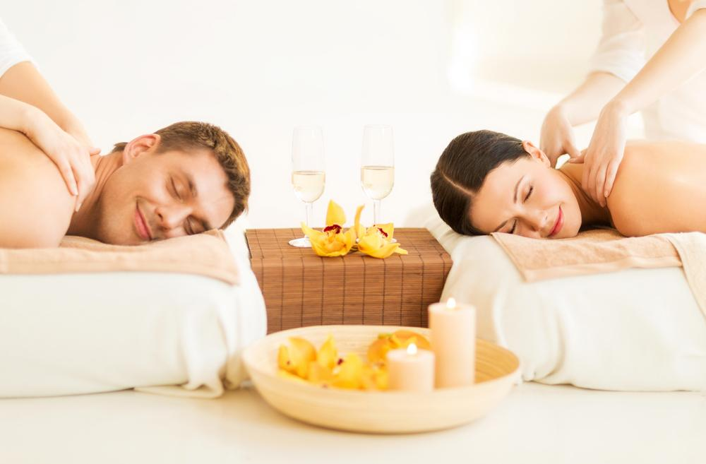 Couples Massage in Kendall