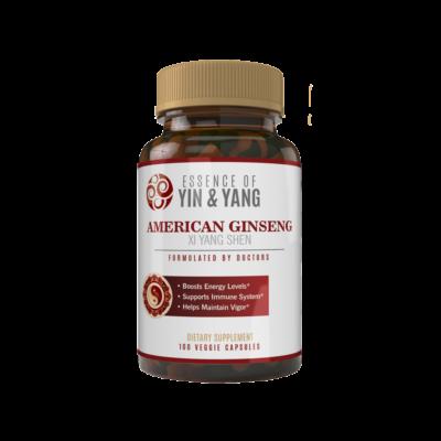 American Ginseng