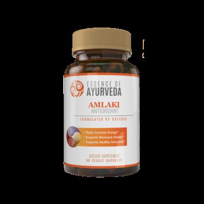 Amlaki antioxidant