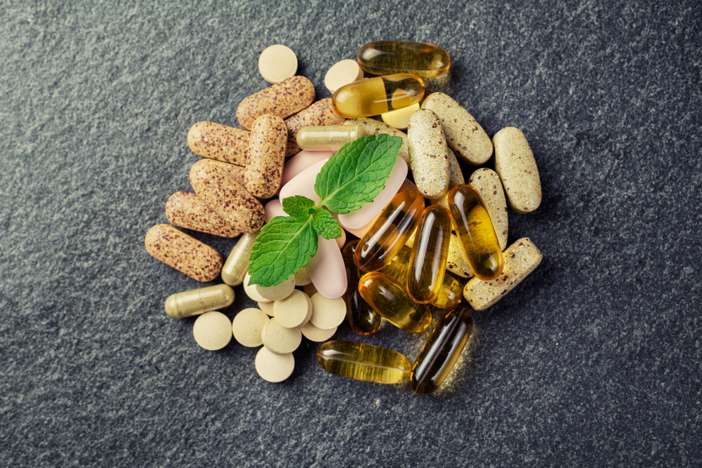 Best Vitamins and Supplements in Kendall