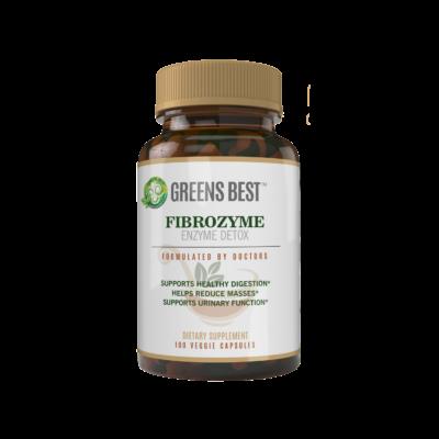 Fibrozyme