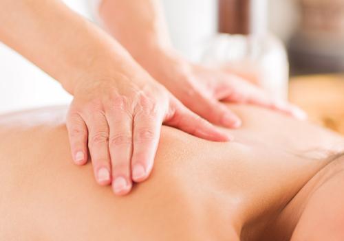 Kendall Massage Center