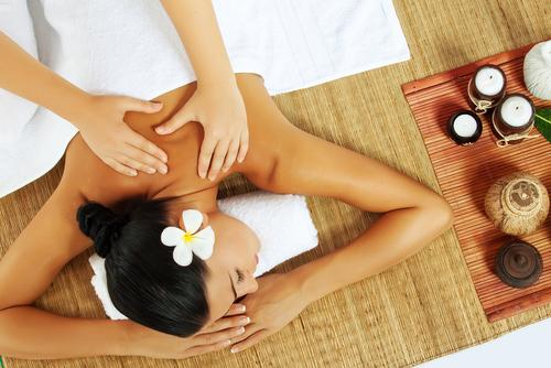 Luxurious Massages Miami