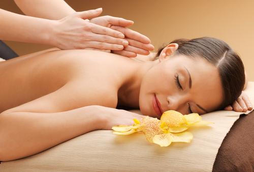Tissue Massages in Pinecrest