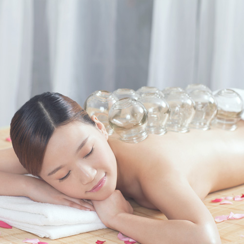 Cupping, Best Massage Center in Miami