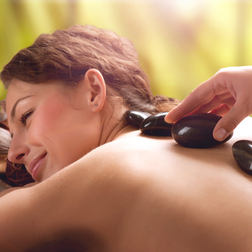 Hot Stone Massage Near Palmetto