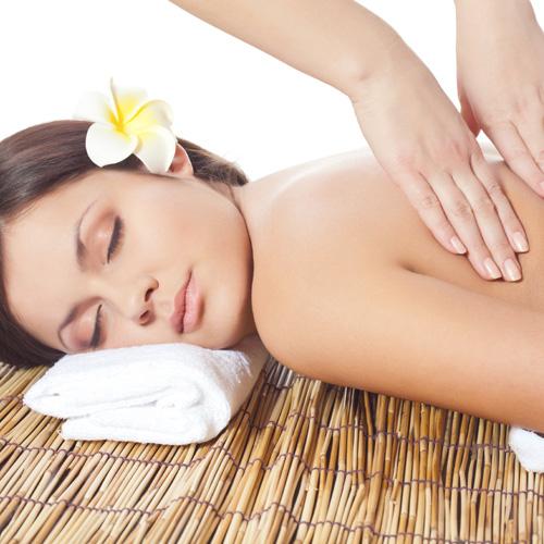 Shiatsu Massage Pinecrest