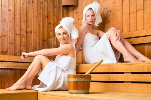 Sauna Treatment in Miami