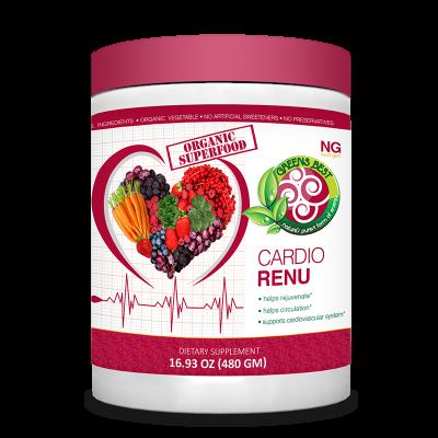 CardioRenu