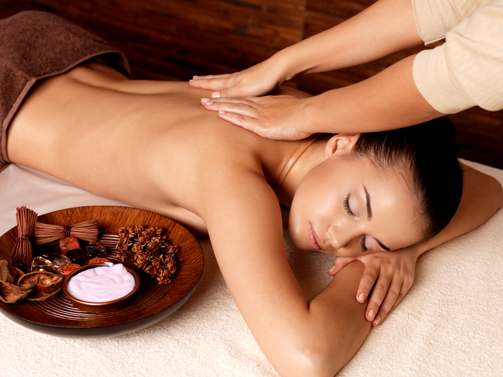 Spa Package Deals