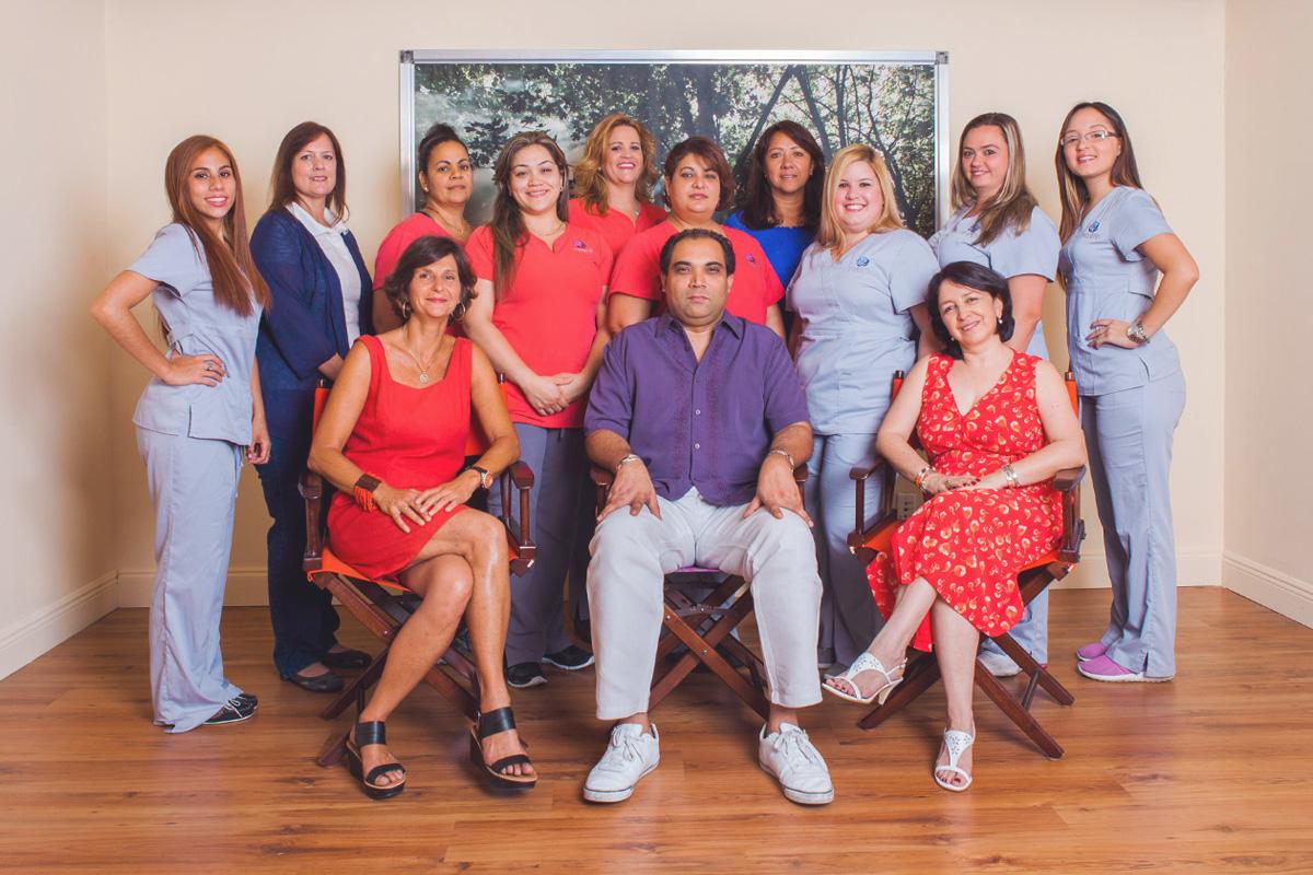 Meet-Mahima-Staff , Acupuncture Miami