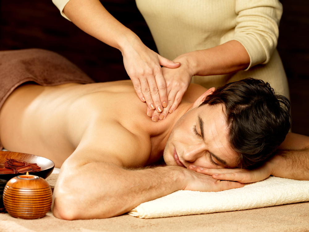 Best Cheap Massages in Miami