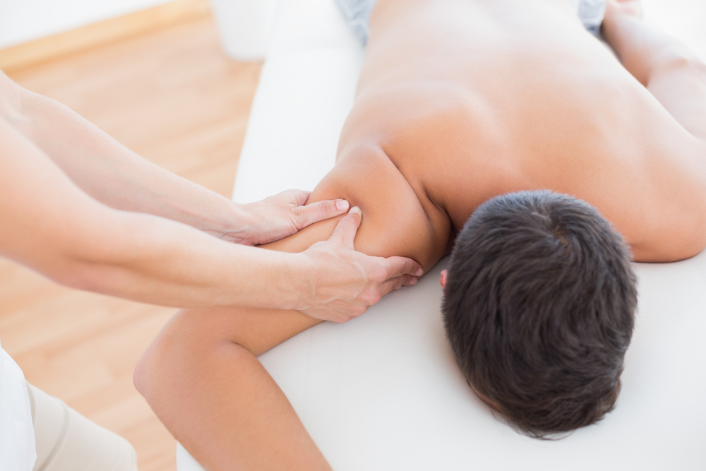 Medical Massage Professionals