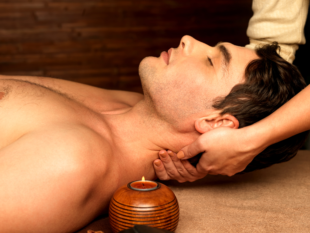 Holistic Spa Treatments