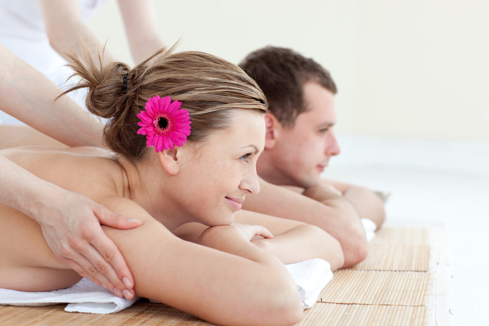 Miami Couples Massage