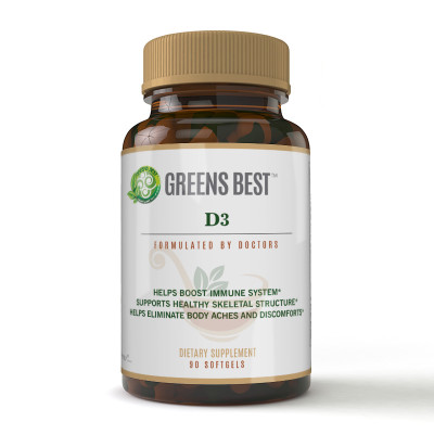 Natural Supplements , Immune System Support