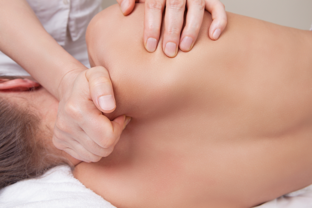 Shoulder Manual Therapy