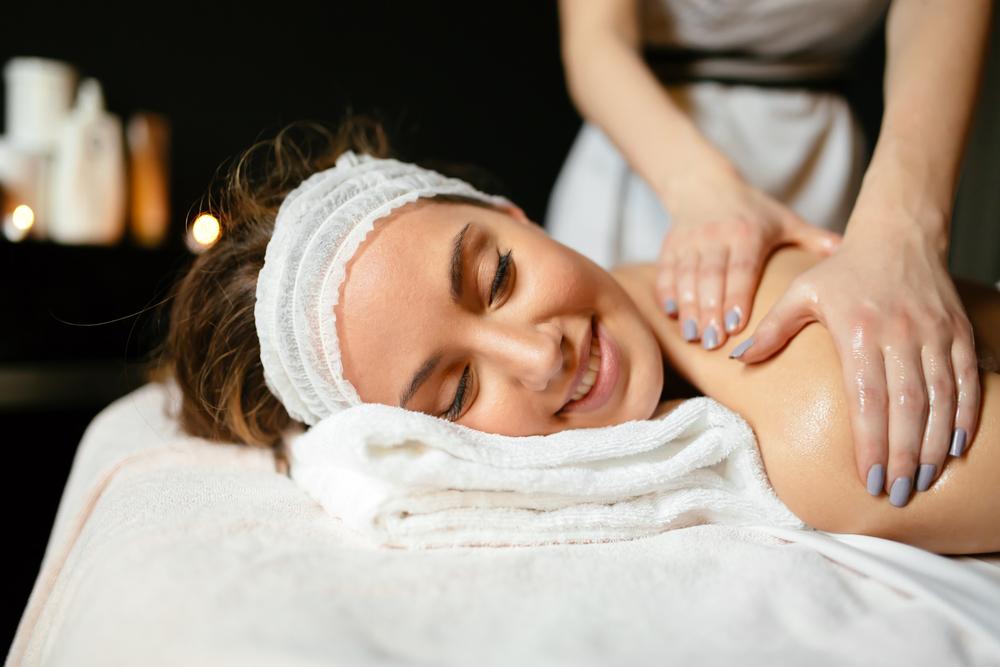 Miami's Best Massage Center