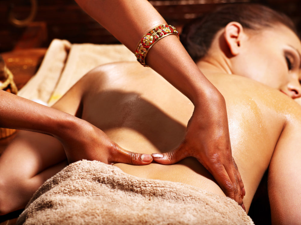 Ayurveda Health Spa in Miami , Palmetto Massage Therapy