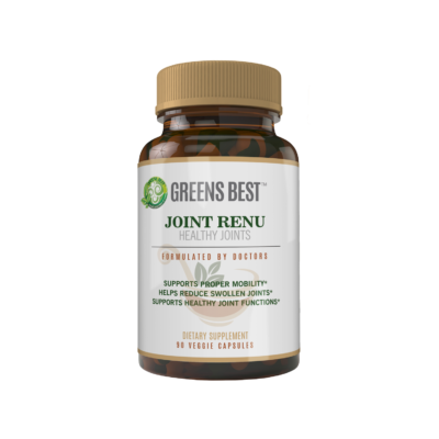 Healthy Joints