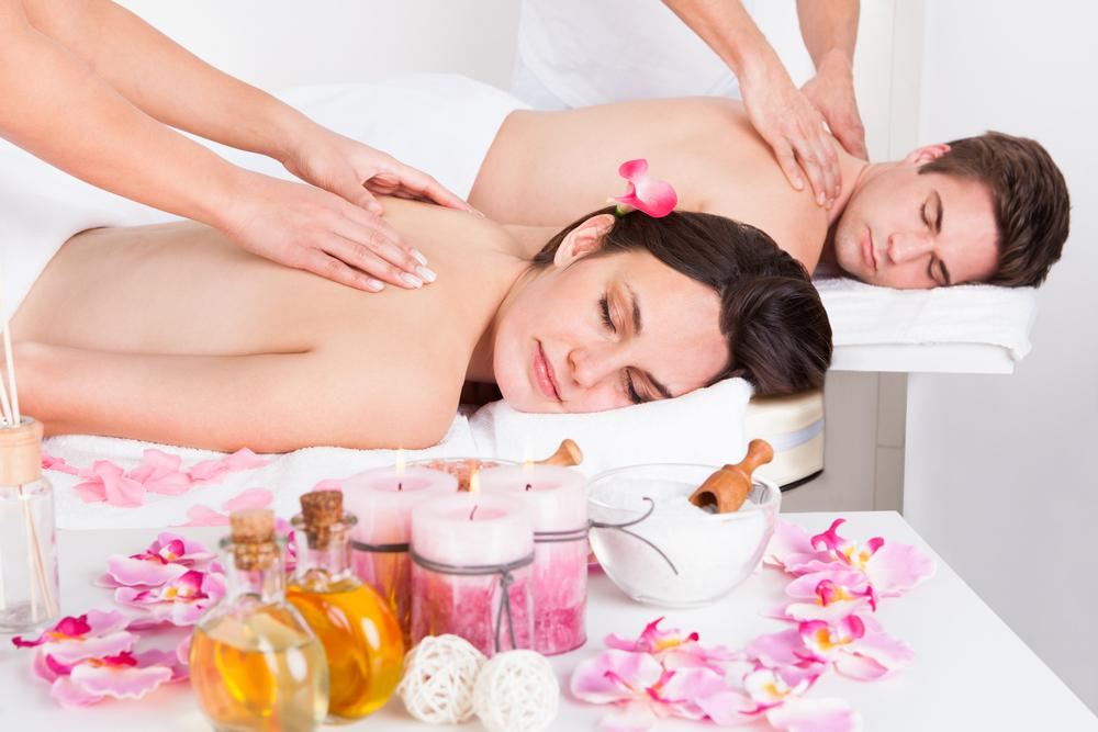 Couples Massage in Miami