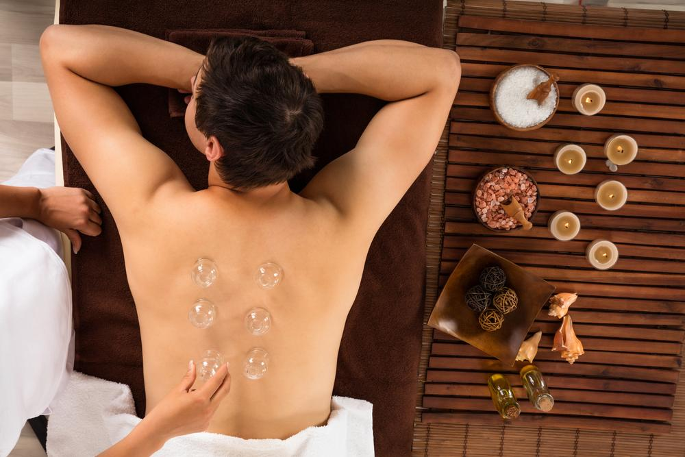 Cupping Service in Kendall
