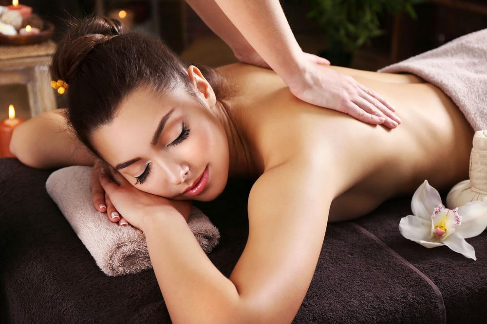 Back Pain Massage Miami