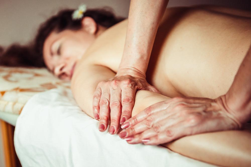 Dosha Massage