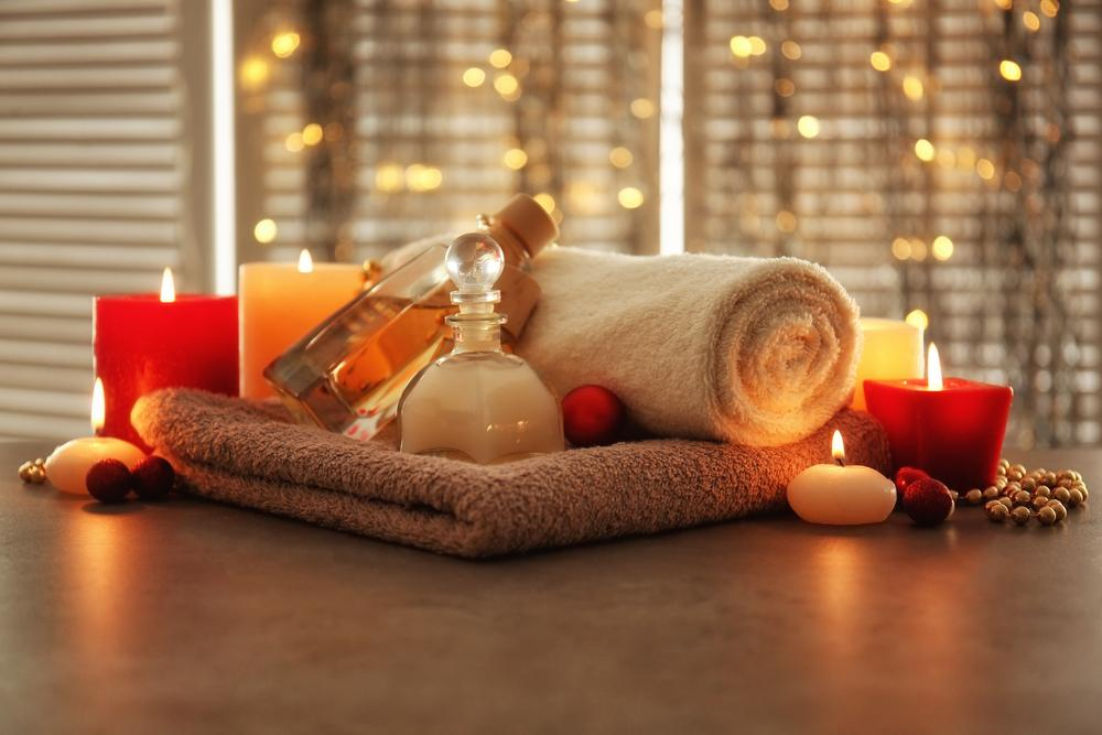 Spa and Massage Gifts