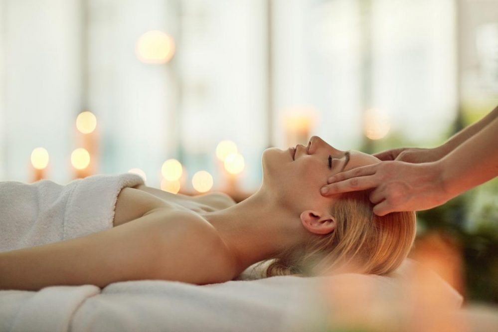 Ayurvedic Massage Miami