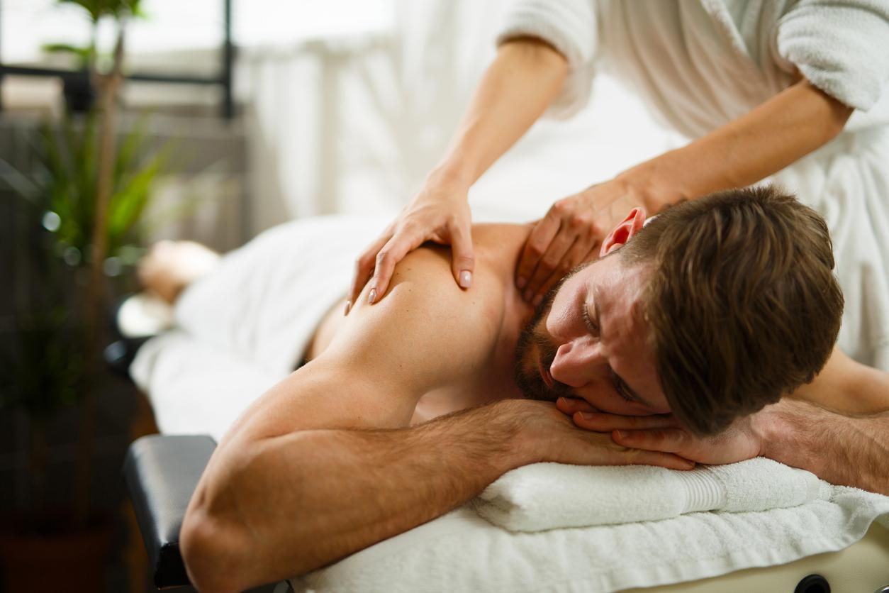 Vishesh Massage