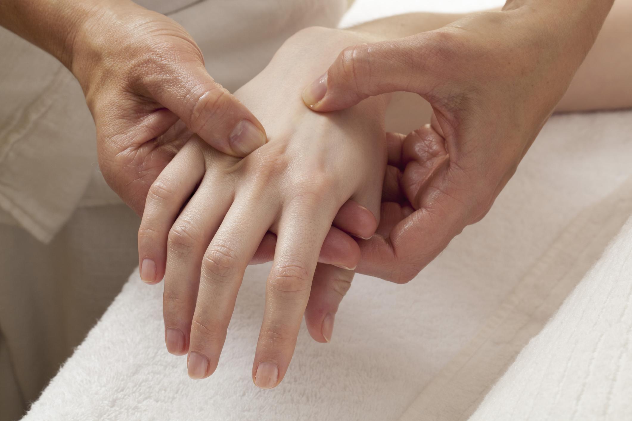 dosha massage