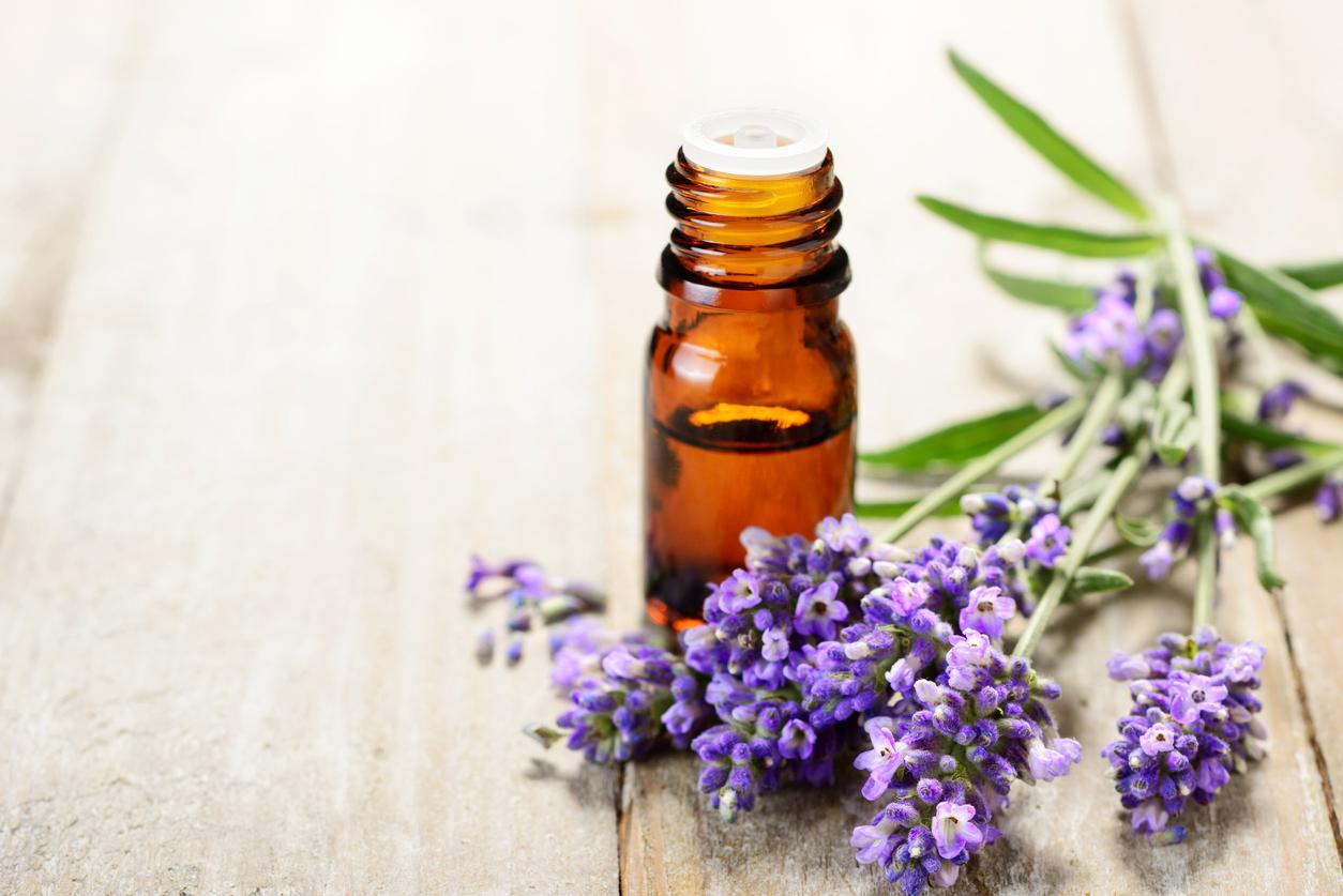 Ayurvedic Essential Oils